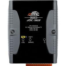 μPAC-5002PD CR, ICP DAS Co, ПАК, μPAC и I-7188