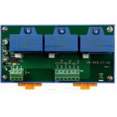 DN-843I-CT-50 CR, ICP DAS Co, Серия DN-800, Развязки