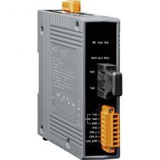 I-2533CS CR, ICP DAS Co, Конвертер, Интерфейсы