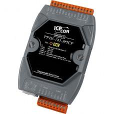 PPDS-743-MTCP CR, ICP DAS Co, Программируемые серверные устройства, Интерфейсы