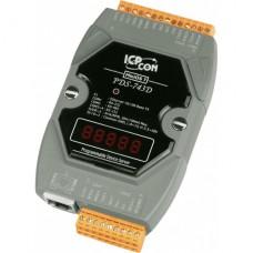 PDS-743D CR, ICP DAS Co, Программируемые серверные устройства, Интерфейсы