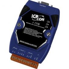 I-7550-B CR, ICP DAS Co, Конвертер, Интерфейсы