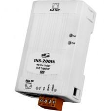 tNS-200IN CR, ICP DAS Co, Неуправляемые Ethernet коммутаторы, Коммутаторы