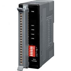 I-2534 CR, ICP DAS Co, Конвертер, Интерфейсы