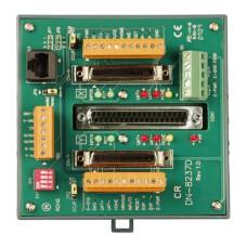 DN-8237DB CR, ICP DAS Co, Платы В/В, Управление движением