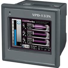 VPD-133N CR, ICP DAS Co, TouchPAD, HMI