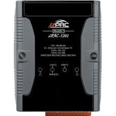 μPAC-5207 CR, ICP DAS Co, ПАК, μPAC и I-7188