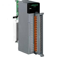I-87028UW-G CR, ICP DAS Co, I-8K & I-87K, Модули В/В
