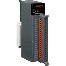 I-87057PW-G CR, ICP DAS Co, I-8K & I-87K, Модули В/В