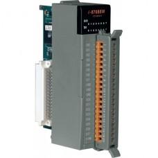 I-87055W-G CR, ICP DAS Co, I-8K & I-87K, Модули В/В