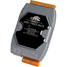 uPAC-7186EX-MTCP CR, ICP DAS Co, ПАК, μPAC и I-7188