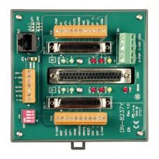 DN-8237YB CR, ICP DAS Co, Платы В/В, Управление движением