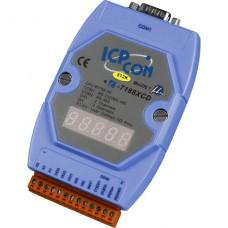 I-7188XCD-512 CR, ICP DAS Co, ПАК, μPAC и I-7188