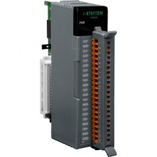 I-87017ZW-G CR, ICP DAS Co, I-8K & I-87K, Модули В/В
