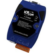 I-7550E CR, ICP DAS Co, Конвертер, Интерфейсы, Fieldbus решения