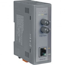 NS-200FT CR, ICP DAS Co, Промышленные медиаконвертеры, Коммутаторы