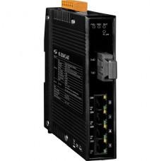 NS-205AFCS-60T CR, ICP DAS Co, Промышленные медиаконвертеры, Коммутаторы