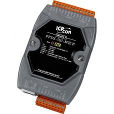 PPDS-762-MTCP CR, ICP DAS Co, Программируемые серверные устройства, Интерфейсы