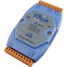 I-7513 CR, ICP DAS Co, Конвертер, Интерфейсы