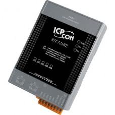 ET-7219Z/S CR, ICP DAS Co, Модули В/В, Ethernet и EtherCAT