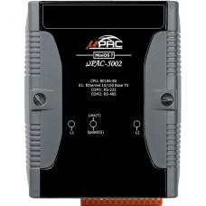 uPAC-5002 CR, ICP DAS Co, ПАК, μPAC и I-7188