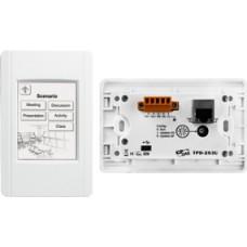 TPD-283U CR, ICP DAS Co, TouchPAD, HMI