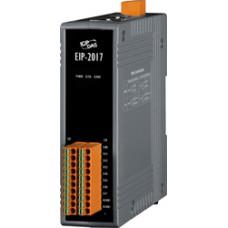 EIP-2017 CR, ICP DAS Co, Модули В/В, Ethernet и EtherCAT
