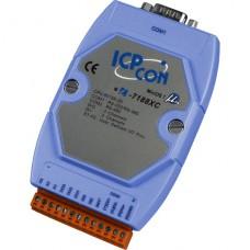 I-7188XC/512/RTC CR, ICP DAS Co, ПАК, μPAC и I-7188