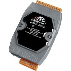 uPAC-7186EG-G CR, ICP DAS Co, ПАК, μPAC и I-7188