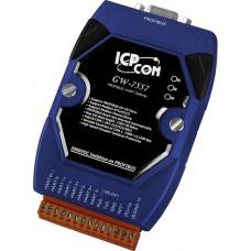 GW-7557-B CR, ICP DAS Co, Интерфейсы, Шлюзы