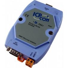 I-7551 CR, ICP DAS Co, Конвертер, Интерфейсы