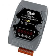 PPDS-720D-MTCP CR, ICP DAS Co, Программируемые серверные устройства, Интерфейсы