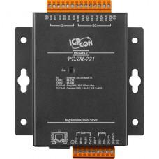 PDSM-721 CR, ICP DAS Co, Программируемые серверные устройства, Интерфейсы
