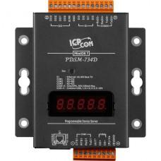 PDSM-734D CR, ICP DAS Co, Программируемые серверные устройства, Интерфейсы