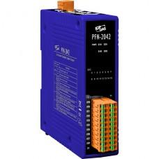 PFN-2042 CR, ICP DAS Co, Модули В/В, PROFIBUS, PROFINET в/в
