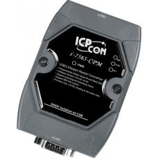 I-7565-CPM-G CR, ICP DAS Co, Конвертер, Интерфейсы