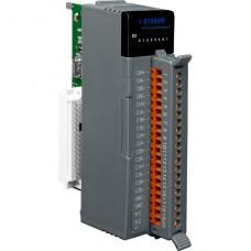 I-87084W-G CR, ICP DAS Co, I-8K & I-87K, Модули В/В