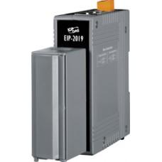 EIP-2019/S CR, ICP DAS Co, Модули В/В, Ethernet и EtherCAT