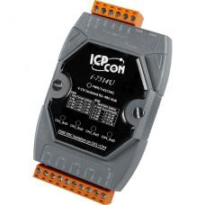 I-7514U-G CR, ICP DAS Co, Конвертер, Интерфейсы