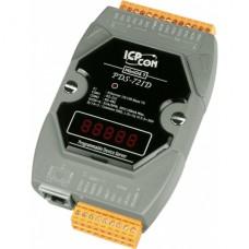 PDS-721D CR, ICP DAS Co, Программируемые серверные устройства, Интерфейсы
