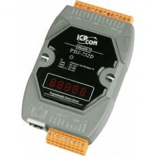 PDS-752D CR, ICP DAS Co, Программируемые серверные устройства, Интерфейсы