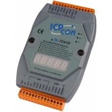 I-7241D-G, ICP DAS Co, Интерфейсы, Шлюзы