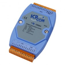 I-7522A CR, ICP DAS Co, Конвертер, Интерфейсы