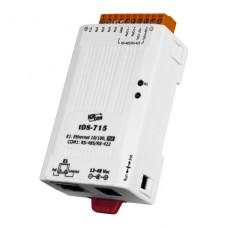 tDS-715 CR, ICP DAS Co, Серверные устройства, Интерфейсы