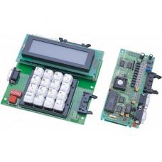 MMICON Starter Kit, ICP DAS Co, Панели оператора, HMI