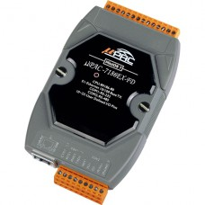 uPAC-7186EX-FD CR, ICP DAS Co, ПАК, μPAC и I-7188