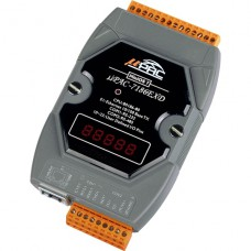 uPAC-7186EXD-G CR, ICP DAS Co, ПАК, μPAC и I-7188