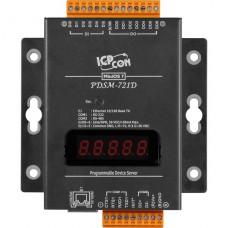 PDSM-721D CR, ICP DAS Co, Программируемые серверные устройства, Интерфейсы