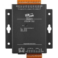 PDSM-782 CR, ICP DAS Co, Программируемые серверные устройства, Интерфейсы