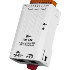 tGW-732 CR, ICP DAS Co, Интерфейсы, Шлюзы